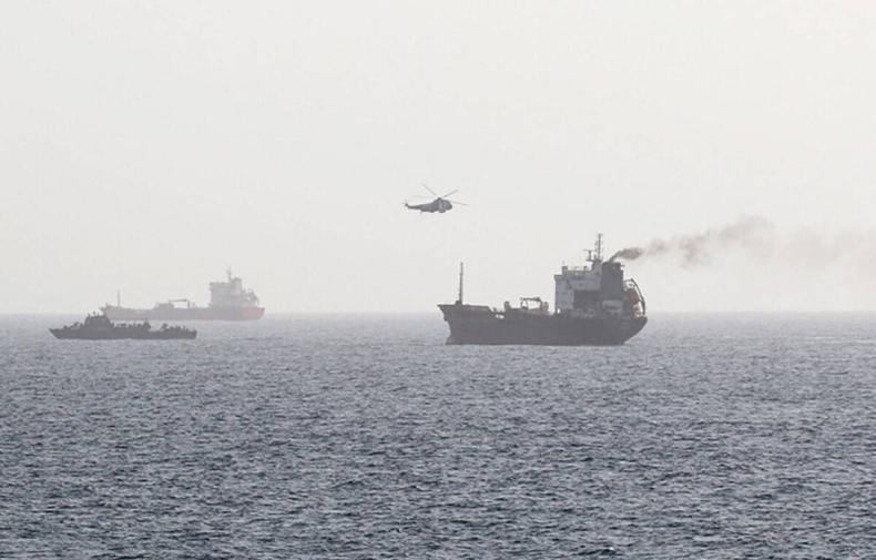 Wielka Brytania i USA również oskarżają Iran o atak na tankowiec na Morzu Arabskim - GospodarkaMorska.pl