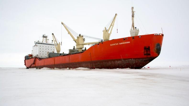 Rosatom planuje ekspansję na Morzu Północnym, czeka na aprobatę Putina - GospodarkaMorska.pl