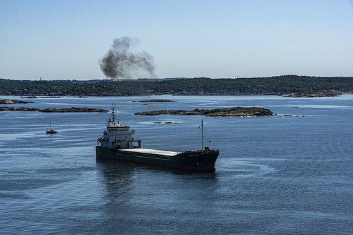 Raport IPCC o kryzysie klimatycznym: Clean Arctic Alliance wzywa do ograniczenia emisji z żeglugi - GospodarkaMorska.pl