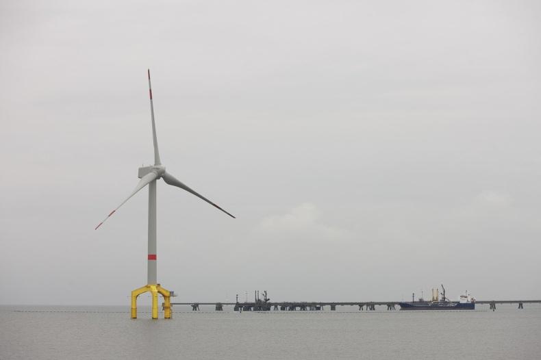 Green Investment Group łączy siły z norweskimi firmami w celu rozwoju offshore wind - GospodarkaMorska.pl