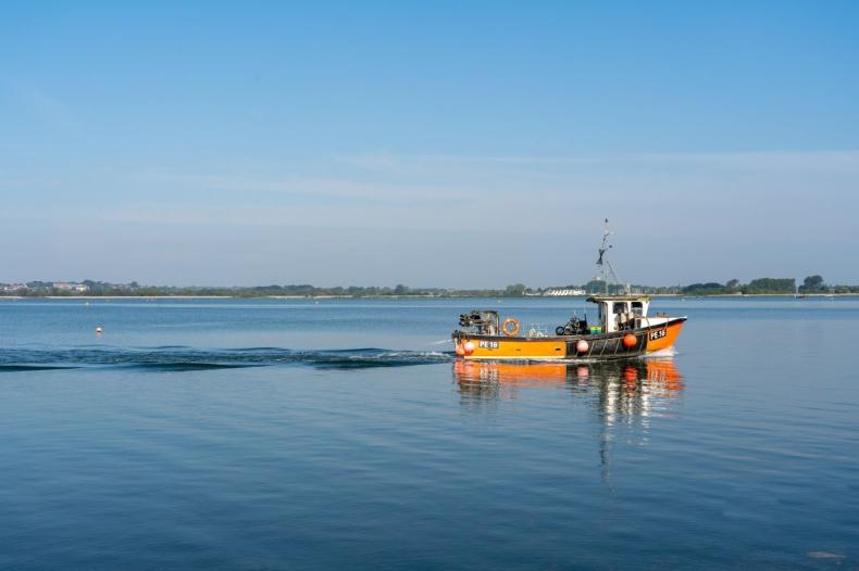 Ministerstwo rolnictwa: rybak w ramach RHD będzie mógł sprzedać do sklepu - GospodarkaMorska.pl