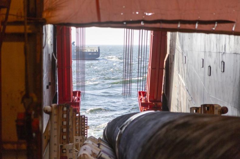 Nord Stream 2. Gazprom chce uruchomienia w październiku - GospodarkaMorska.pl