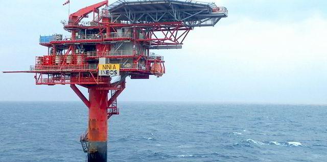 Droga do dekarbonizacji jest na dnie Morza Półocnego - GospodarkaMorska.pl