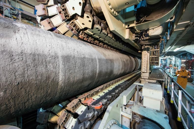 Wiceszef KE: Nord Stream 2 nie jest projektem europejskiego interesu - GospodarkaMorska.pl