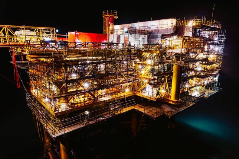 PGNiG: ruszyło wydobycie gazu ziemnego na Morzu Północnym - GospodarkaMorska.pl