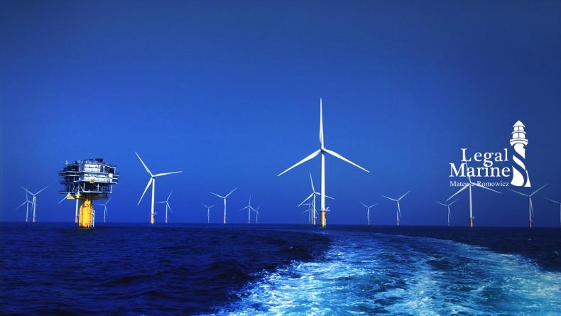 Morska Energetyka Wiatrowa na świecie – cz. 4 Wielka Brytania - GospodarkaMorska.pl