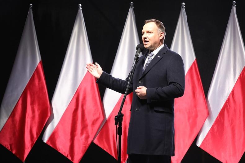 Prezydent o Nord Stream 2: to projekt biznesowo-polityczny - GospodarkaMorska.pl