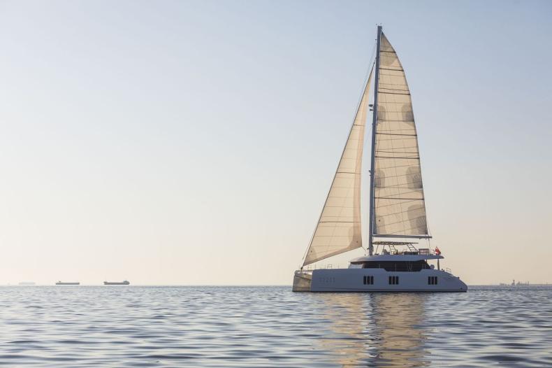 International Yacht & Aviation Award dla Sunreef 70 - GospodarkaMorska.pl