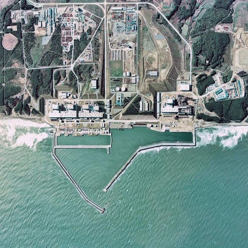 Skażona woda z Fukushimy popłynie do morza przez tunel - GospodarkaMorska.pl