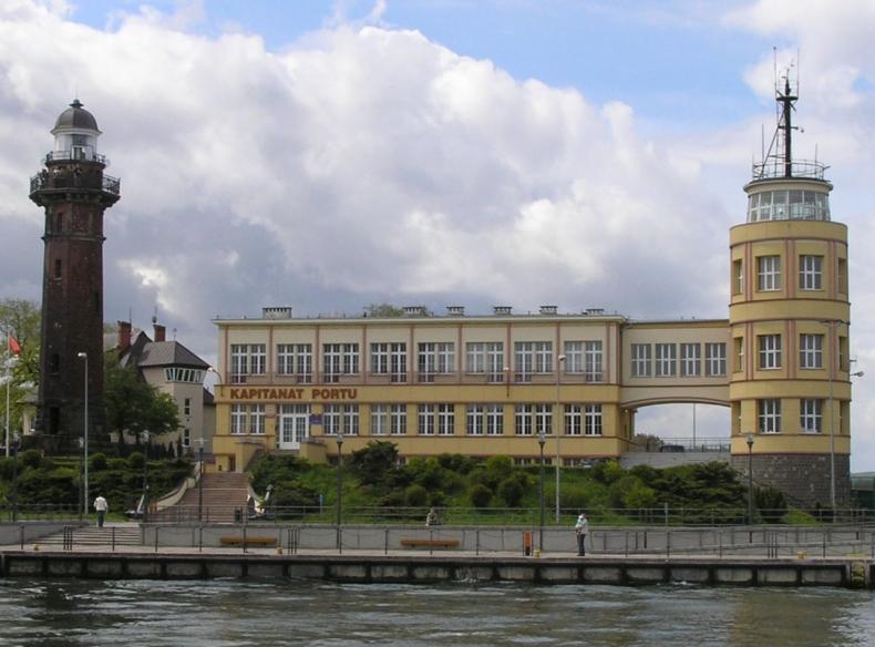 Gdańsk. Nowe nabrzeże w Nowym Porcie gotowe - GospodarkaMorska.pl