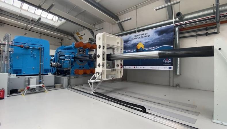 Wyzwania w projektowaniu największej na świecie instalacji do testowania energii fal [WIDEO] - GospodarkaMorska.pl