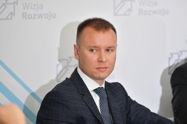 Forum Wizja Rozwoju 2021. ARP: morskie farmy wiatrowe muszą być bezpieczne - GospodarkaMorska.pl