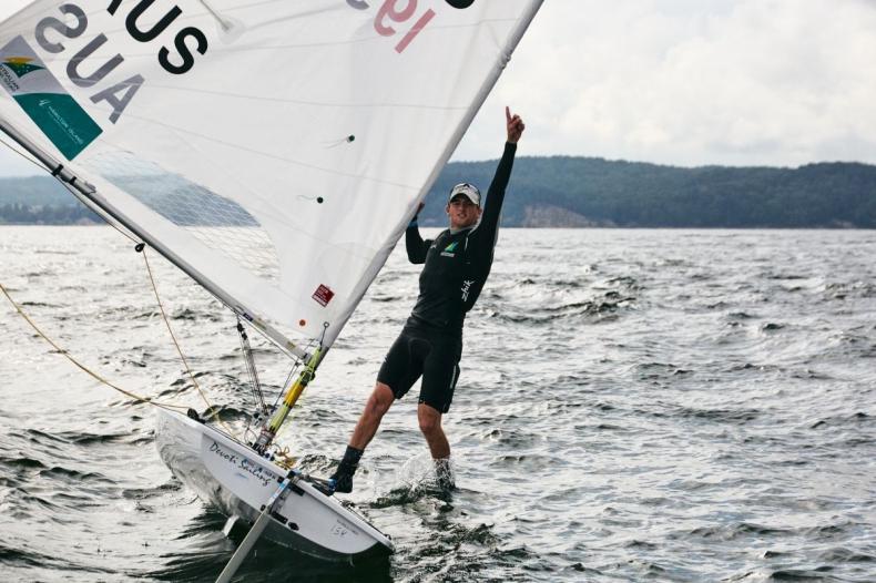 W Gdyni rywalizowało 200 żeglarzy i żeglarek z 36 krajów [WIDEO, ZDJĘCIA] - GospodarkaMorska.pl