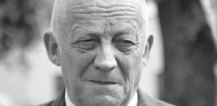 Nie żyje prof. Andrzej Pepłoński. Wieloletni dziekan Akademii Pomorskiej w Słupsku miał 77 lat - GospodarkaMorska.pl