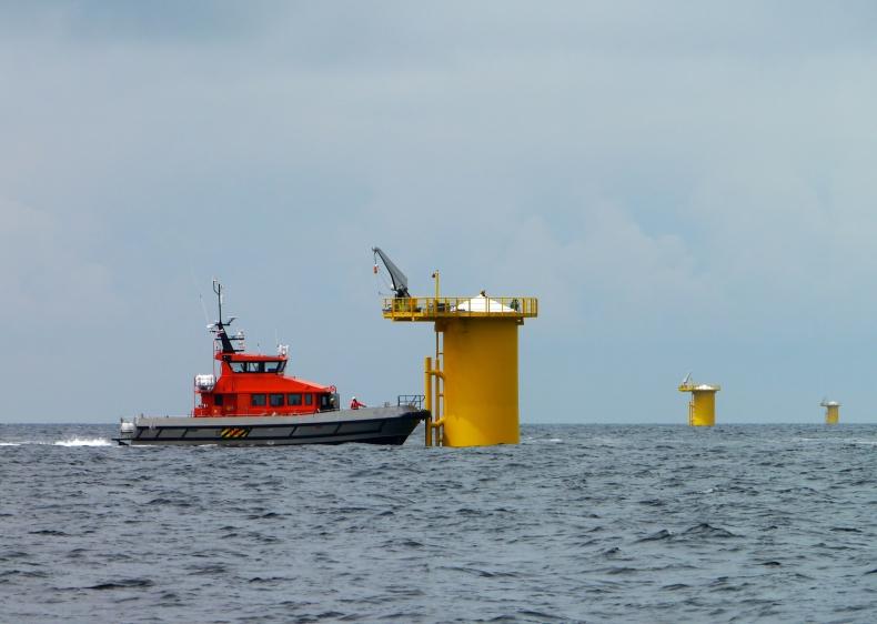 25 tys. pracowników offshore wind w USA wymaga przeszkolenia w zakresie bezpieczeństwa - GospodarkaMorska.pl