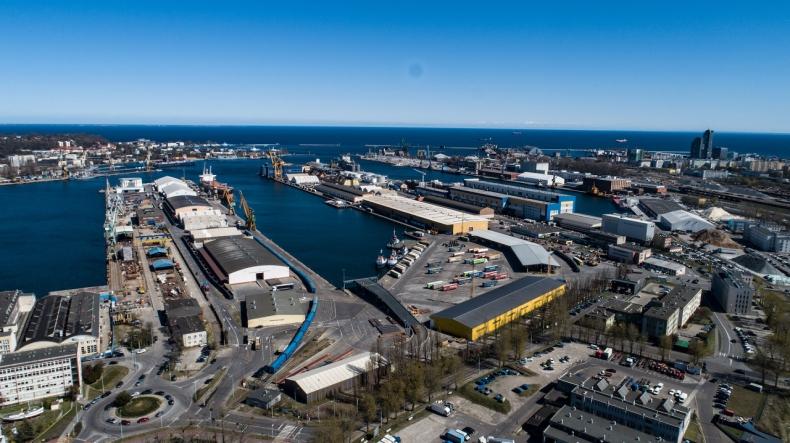 Port Gdynia na wzroście. We wrześniu uruchomi jeden z najnowocześniejszych terminali pasażersko-promowych na Bałtyku - GospodarkaMorska.pl