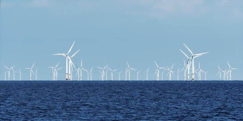 USA gonią światową czołówkę offshore wind. W toku projekty o łącznej mocy 35 GW - GospodarkaMorska.pl