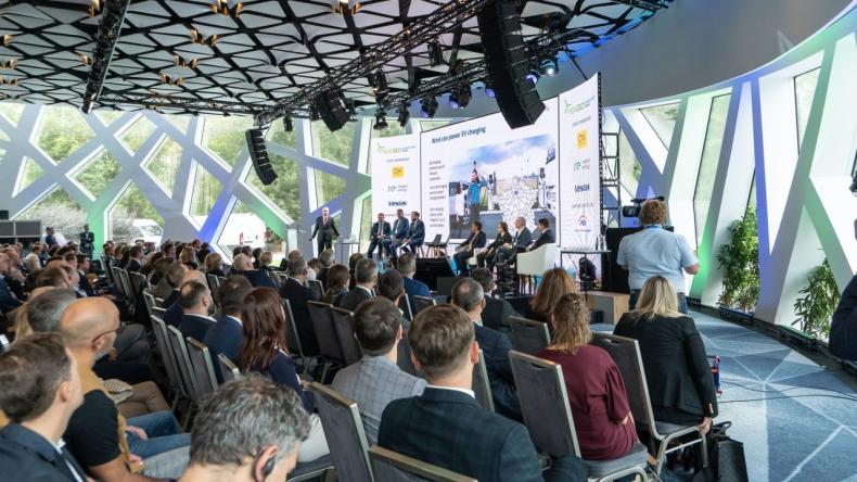 Konferencja PSEW 2021. Jak będzie wyglądać transformacja energetyczna w Polsce? [WIDEO, ZDJĘCIA] - GospodarkaMorska.pl