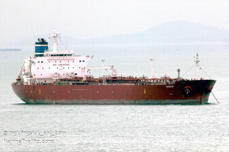 Zatrzymanie tankowca w Indonezji, czyli dlaczego Kambodża nie będzie naftowym potentatem - GospodarkaMorska.pl
