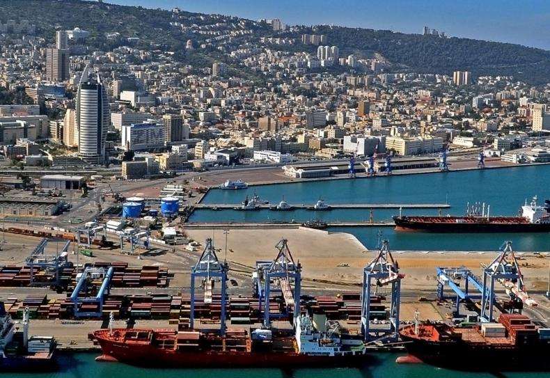 Izrael otwiera nowy port obsługiwany przez Chińczyków - GospodarkaMorska.pl