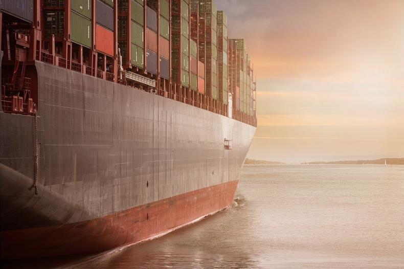 Ikea czarteruje statki i kupuje kontenery - GospodarkaMorska.pl
