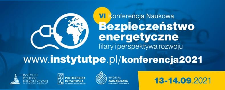 """VI Konferencja Naukowa """"Bezpieczeństwo energetyczne"""" - transmisja na żywo - GospodarkaMorska.pl"""