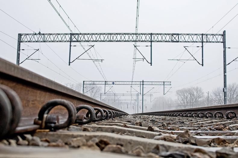 Gdańsk. Zakończono prace na stacji kolejowej Zaspa Towarowa, prowadzącej do portu - GospodarkaMorska.pl