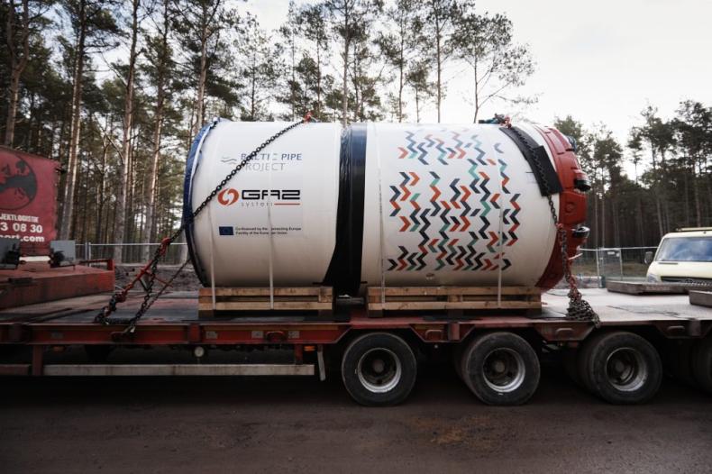 Naimski: nie będziemy przedłużali kontraktu na gaz z rosyjskim Gazpromem - GospodarkaMorska.pl