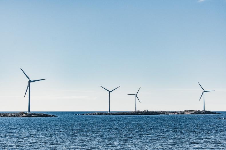 """Strzelczyk: """"Offshore wind to dla nas szansa - zamierzamy z niej skorzystać"""" - GospodarkaMorska.pl"""