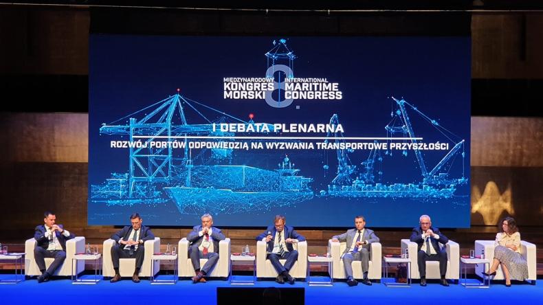 Premier: jestem przekonany, że silny segment morski będzie stanowił o coraz większej roli Polski w basenie Morza Bałtyckiego - GospodarkaMorska.pl