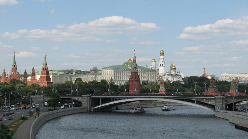 Kreml: uruchomienie Nord Stream 2 zrównoważy ceny gazu - GospodarkaMorska.pl