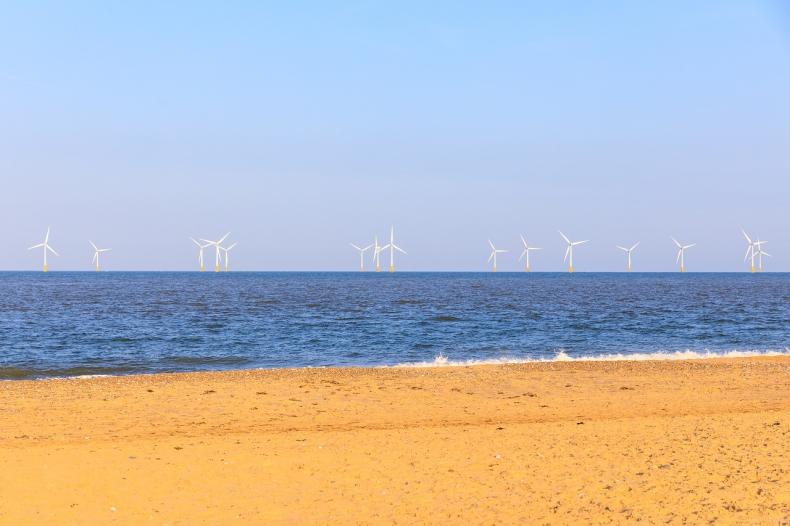 USA chcą uzależnić poziom ulg podatkowych dla inwestorów offshore wind od local content  - GospodarkaMorska.pl