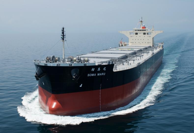 MOL zamawia cztery gazowce LNG na czarter dla rosyjskiego giganta - GospodarkaMorska.pl