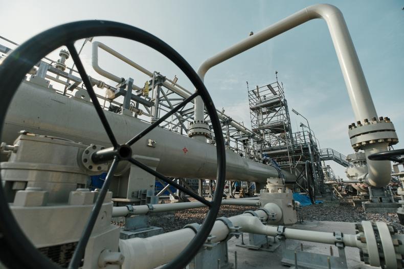 Niemcy zaniepokojeni rosnącymi cenami i malejącymi zapasami gazu - GospodarkaMorska.pl