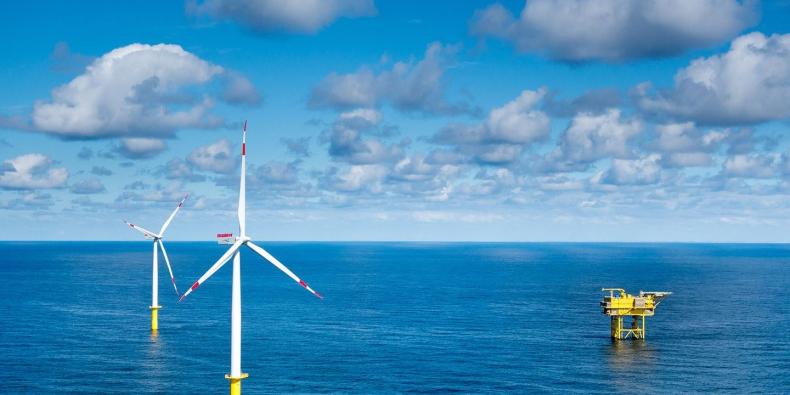 Potentat wiatrowy Siemens Gamesa rozpoczął instalację prototypu turbiny o mocy 14 MW - GospodarkaMorska.pl