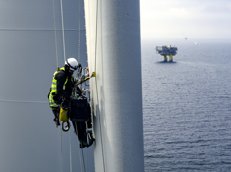 Vattenfall wyznacza sobie ambitniejszy cel redukcji CO2 - GospodarkaMorska.pl