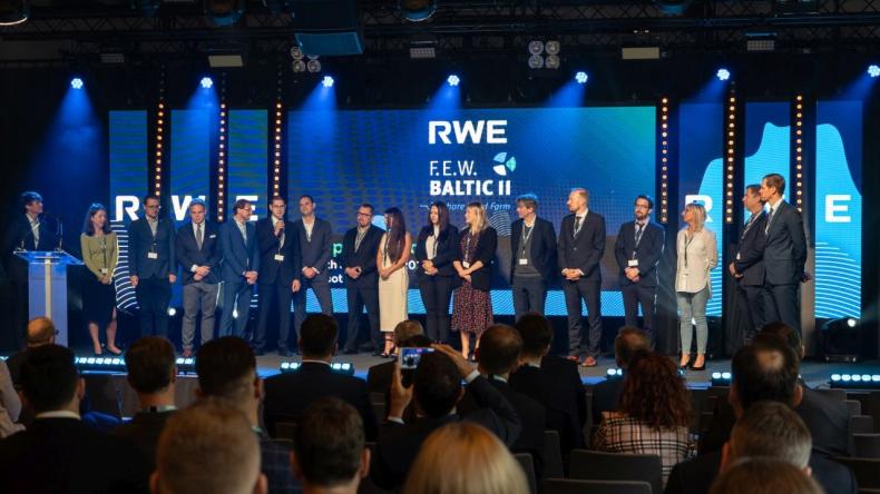 "RWE Renewables ""Local Content Live Event"" – inwestor tworzy local content - GospodarkaMorska.pl"