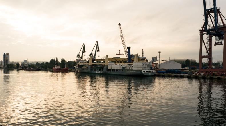 Konosament – deklaracja dotycząca znaków głównych ładunku - GospodarkaMorska.pl