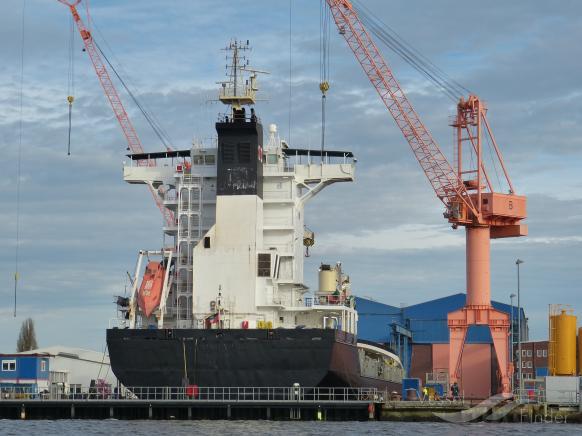 Filipiny wysyłają własne statki do USA po raz pierwszy od 45 lat - GospodarkaMorska.pl