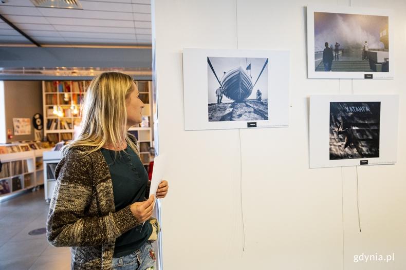 Legenda Morska w Obiektywie 2021. Wygrała fotografia obrazująca Mechelinki - GospodarkaMorska.pl