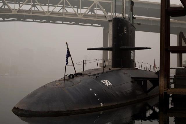 Szef dyplomacji UE: decyzja Australii w sprawie francuskich okrętów była racjonalna - GospodarkaMorska.pl