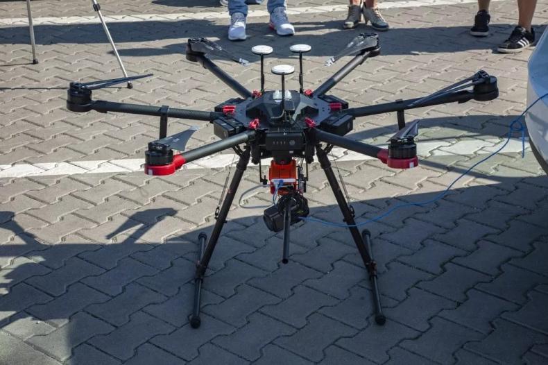 Konsorcjum Coral pracuje nad dronem wodnym, który będzie regularnie monitorował jakość wody na akwenach Portu Gdańsk - GospodarkaMorska.pl