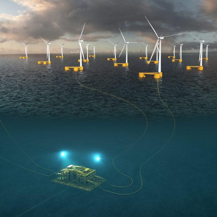 Aker Solutions stawia na podwodne stacje elektroenergetyczne. Wybór padł na Szkocję - GospodarkaMorska.pl