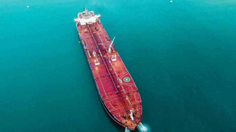 Praca i statek dają dostatek. Azja potrzebuje tankowców - GospodarkaMorska.pl