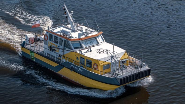 """Baltic Diving Solutions: """"Budowaliśmy offshore na świecie, teraz współtworzymy go w Polsce"""" [ROZMOWA] - GospodarkaMorska.pl"""