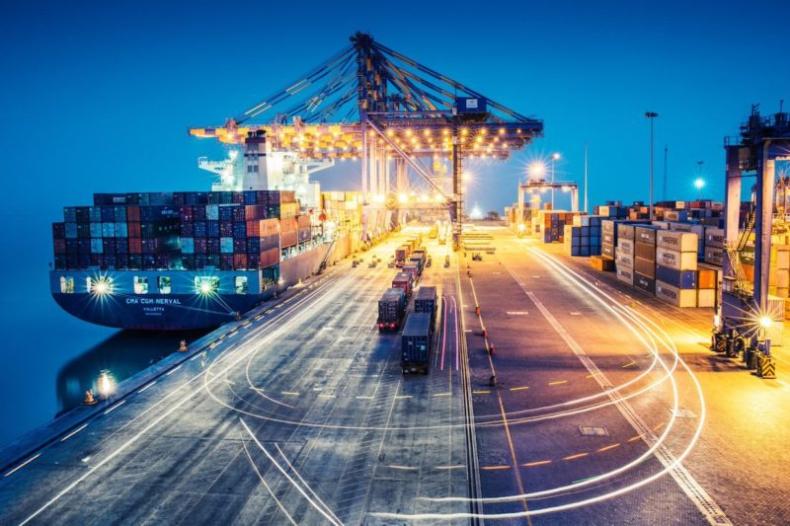 DP World obiecuje przeznaczyć 1,7 miliarda dolarów na rozwój portów afrykańskich - GospodarkaMorska.pl