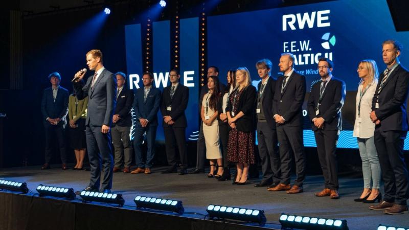 "RWE Renewables ""Local Content Live Event"" – inwestor tworzy local content-GospodarkaMorska.pl"