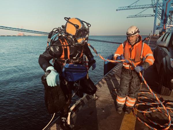 """Baltic Diving Solutions: """"Budowaliśmy offshore na świecie, teraz współtworzymy go w Polsce"""" [ROZMOWA]-GospodarkaMorska.pl"""