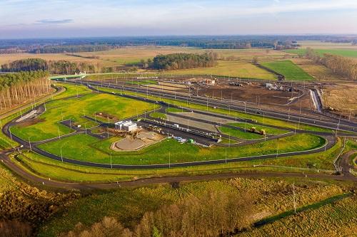 Świnoujście: W 2024 roku z terminalu kontenerowego drogą ekspresową do granicy z Czechami-GospodarkaMorska.pl