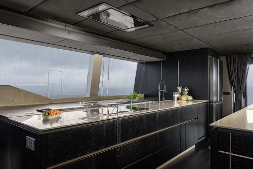 Sunreef Yachts prezentuje pierwsze zdjęcia Sunreef 70 Ginette-GospodarkaMorska.pl